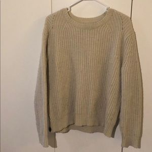 # moving sale Allsains men'a sweater